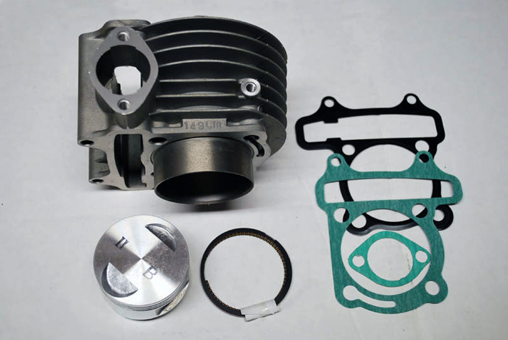 150cc GY6 Cylinder & Piston Rebuild Kit
